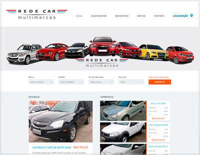 Rede Car Multimarcas
